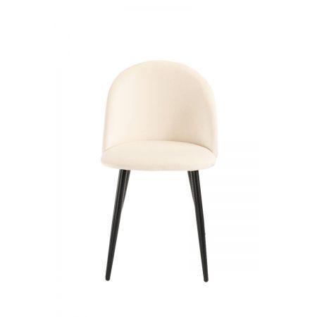 Lotus Chair- Cream (Set of 4)