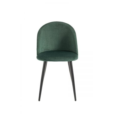 Lotus Chair- Green (Set of 4)