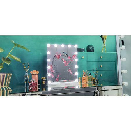Hollywood Desktop Mirror Small