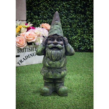 Nosey Gnome
