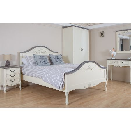 Heritage Bed Double